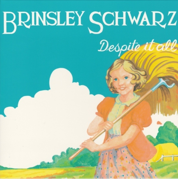 Brinsley Schwarz — Despite It All
