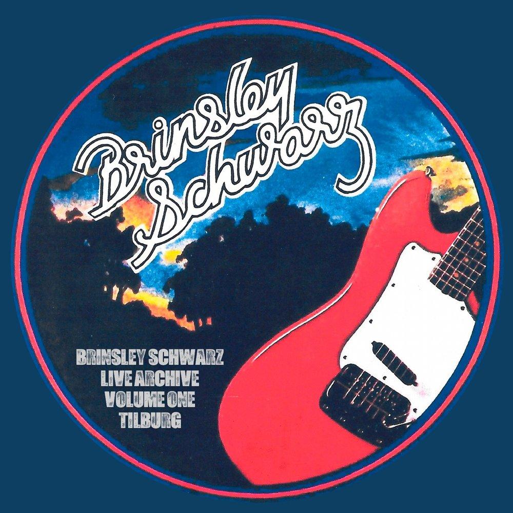 Brinsley Schwarz — Live in Tilburg