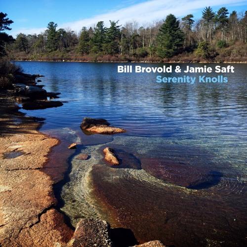 Bill Brovold & Jamie Saft — Serenity Knolls