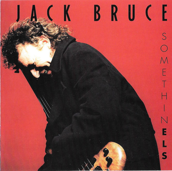 Jack Bruce — Somethin Els