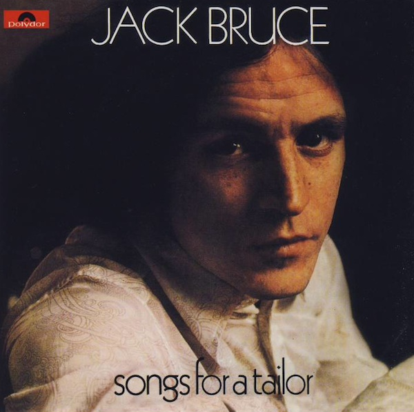 Bruce, Jack  — Songs for a Tailor