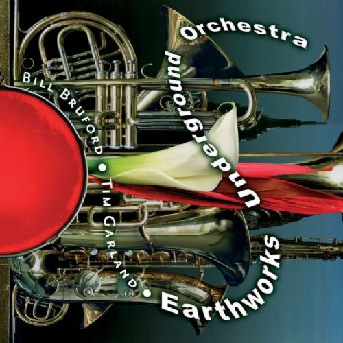 Earthworks Underground Orchestra Cover art