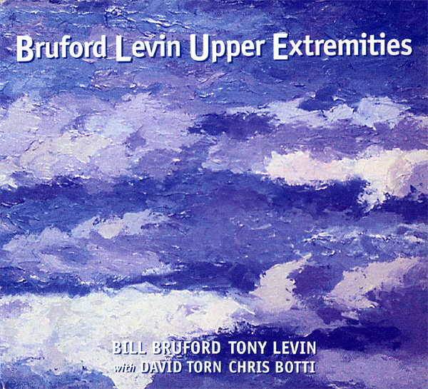 Upper Extremities Cover art