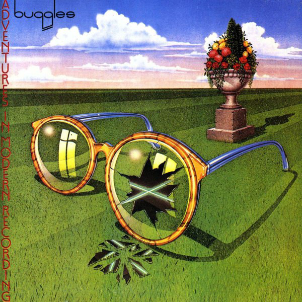 Buggles — Adventures in Modern Recording