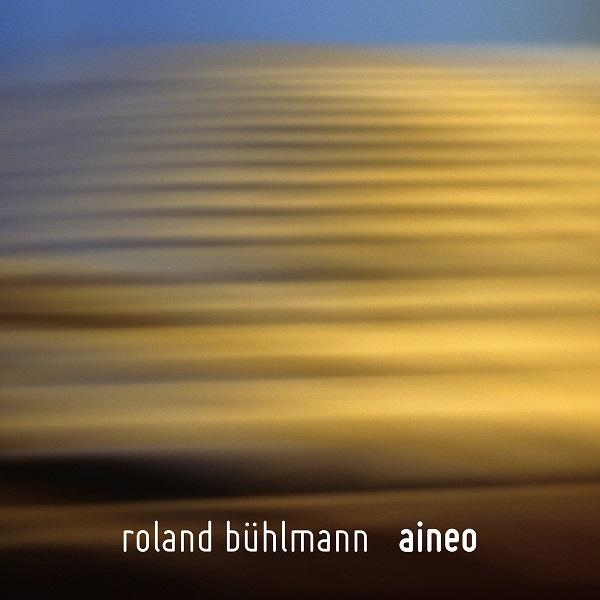 Roland Bühlmann — Aineo