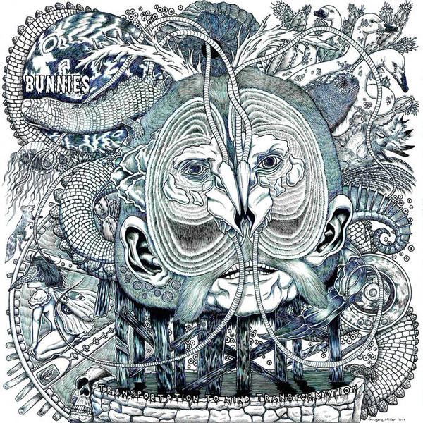Bunnies — Transportation to Mind Transformation