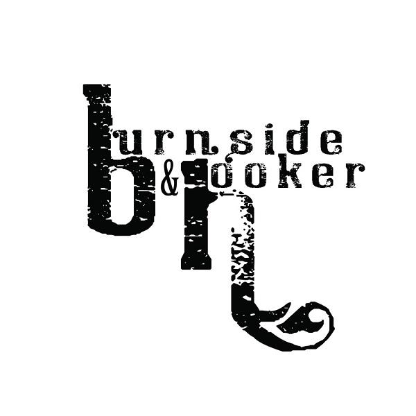 Burnside & Hooker — Rail Yard Hymns