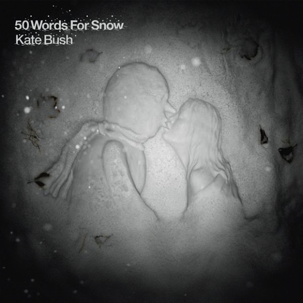 Kate Bush — 50 Words for Snow