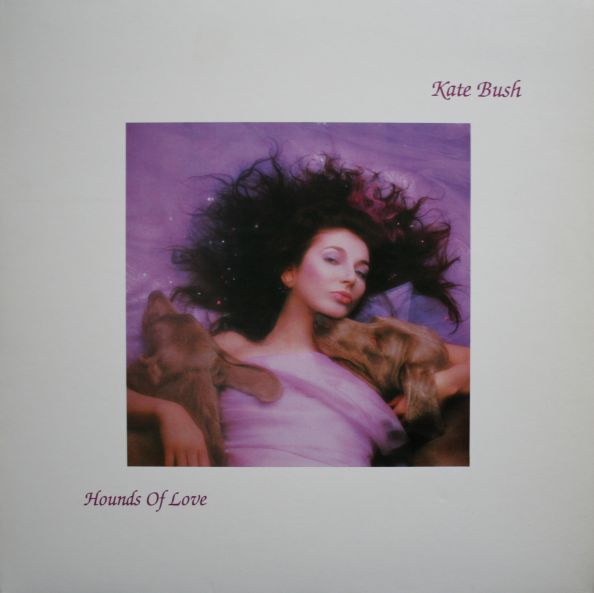 Kate Bush — Hounds of Love