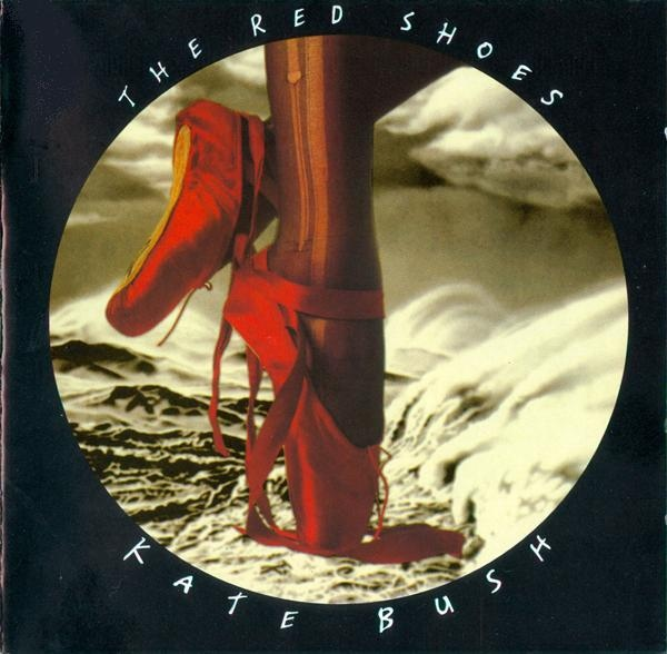 Kate Bush — The Red Shoes