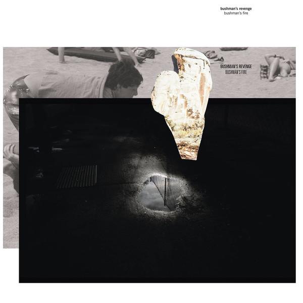 Bushman's Fire Cover art