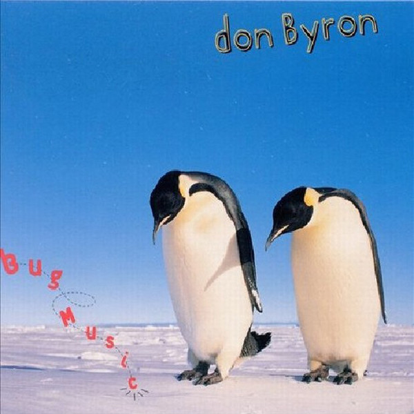 Don Byron — Bug Music