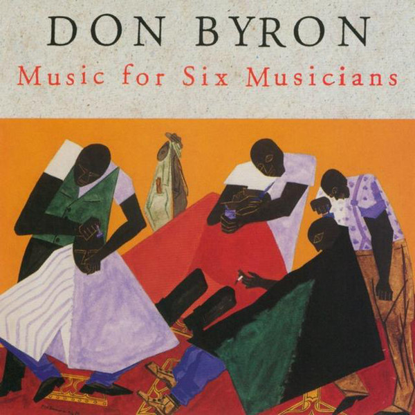 Don Byron — Music for Six Musicians