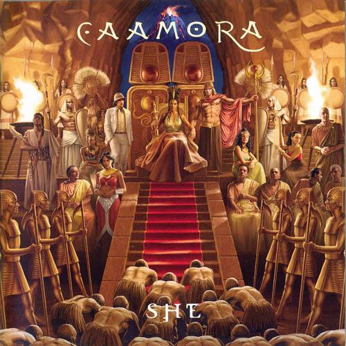 Caamora — She