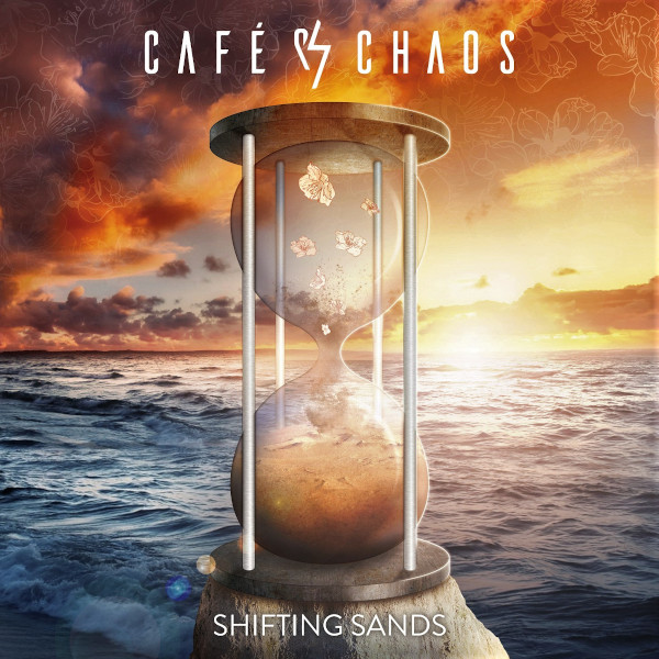 Café Chaos — Shifting Sands