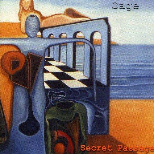 Cage — Secret Passage