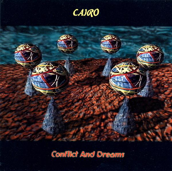 Cairo  — Conflict and Dreams
