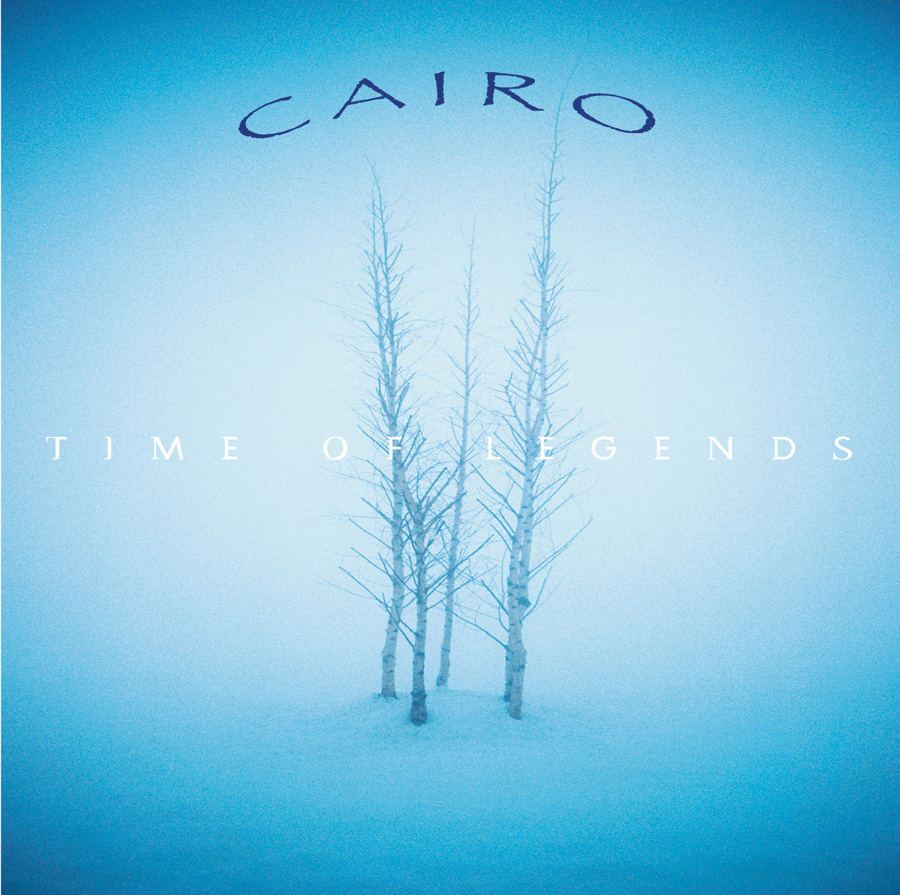 Cairo  — Time of Legends