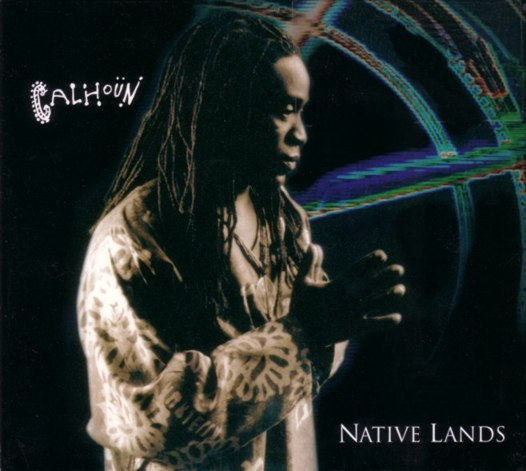 Native Lands Cover art