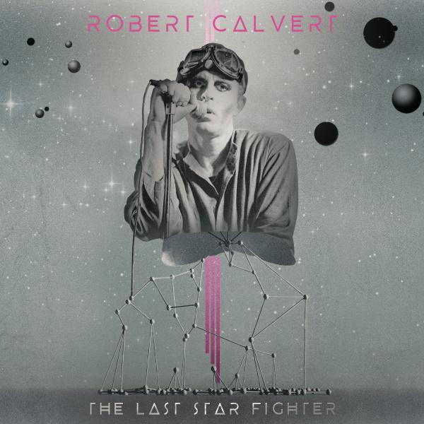 Robert Calvert — The Last Starfighter
