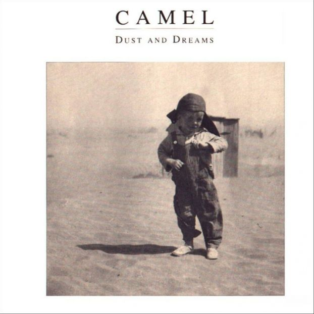 Camel — Dust and Dreams