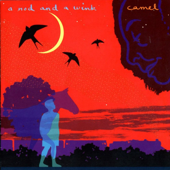 Camel — A Nod and a Wink