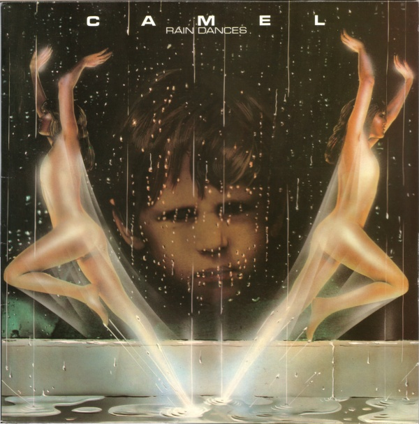 Camel — Rain Dances