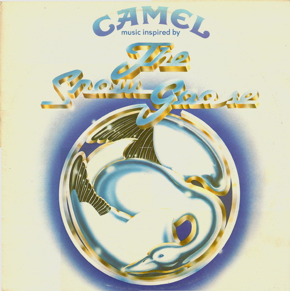 Camel — The Snow Goose