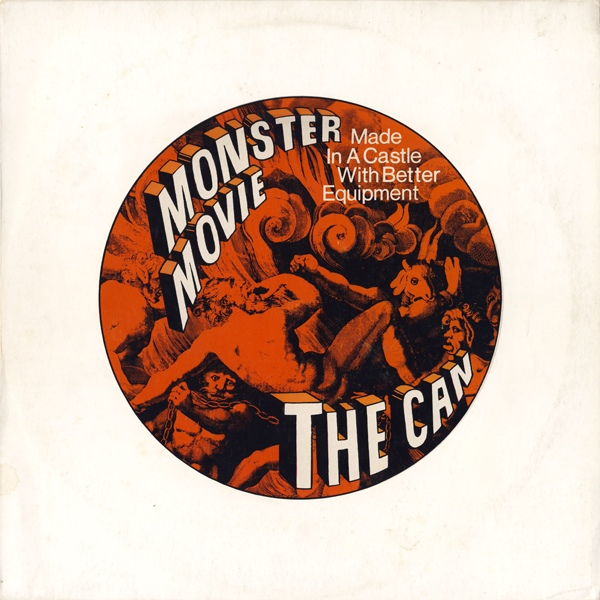 The Can — Monster Movie