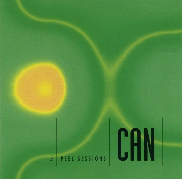 Can — The Peel Sessions