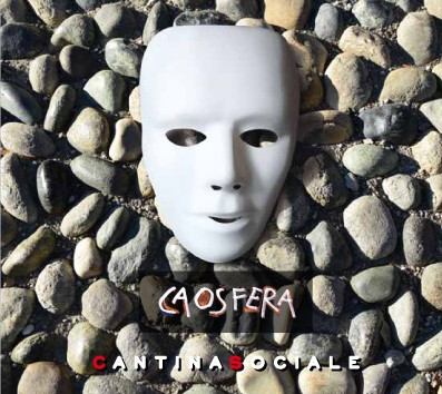 Caosfera Cover art