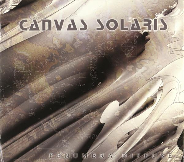 Canvas Solaris — Penumbra Diffuse
