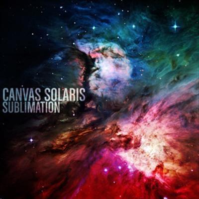Canvas Solaris — Sublimation