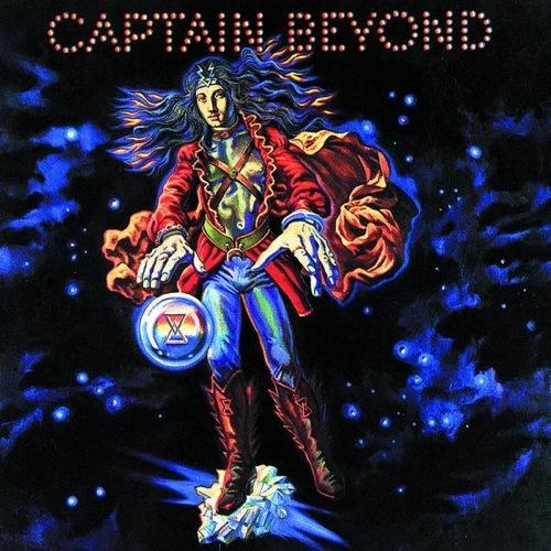 Captain Beyond — Captain Beyond