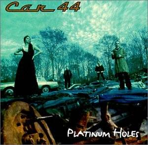 Car 44 — Platinum Holes