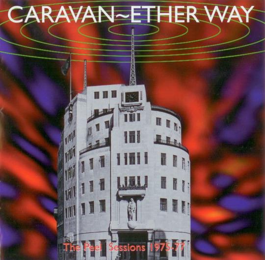 Caravan — Ether Way