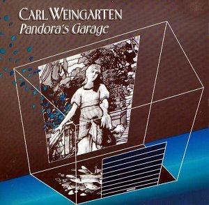 Carl Weingarten — Pandora's Garage