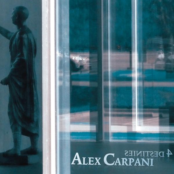 Alex Carpani — 4 Destinies