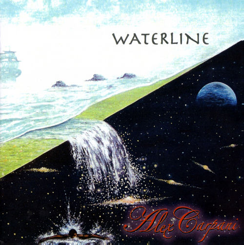 Waterline Cover art