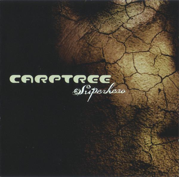 Carptree — Superhero