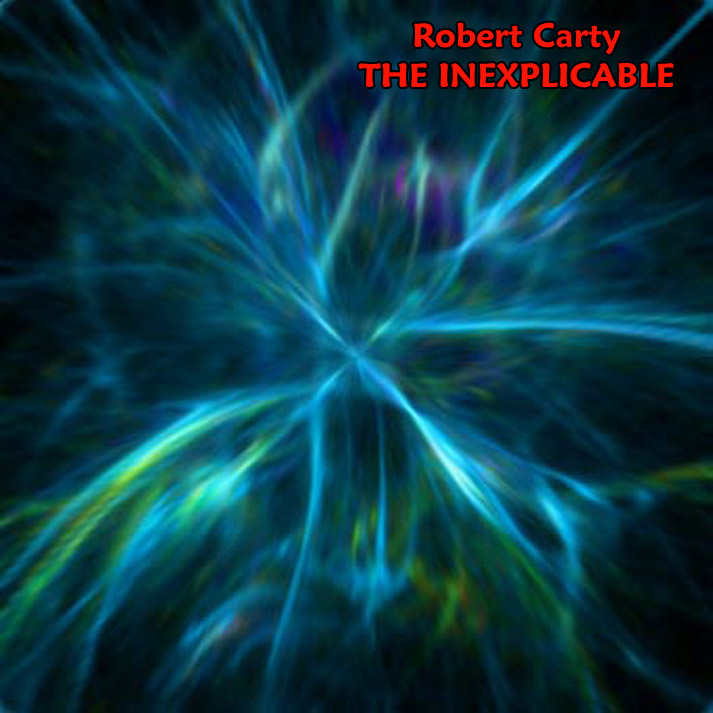 The Inexplicable Cover art