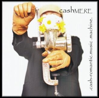 Cash Romantic Music Machine Cover art