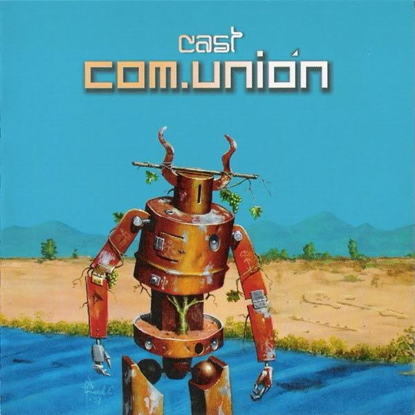 Cast — Com.Union
