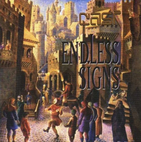 Cast — Endless Signs