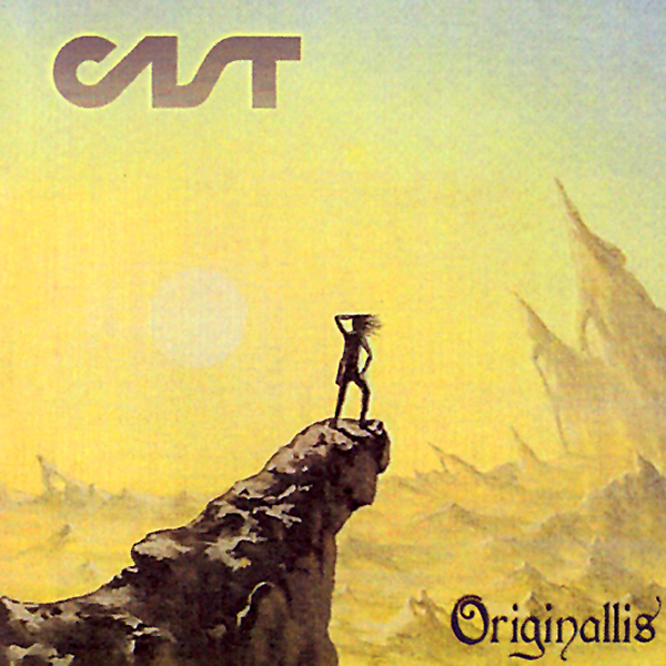 Cast — Originallis