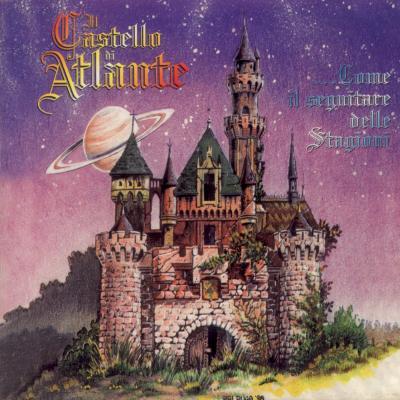 Il Castello di Atlante — Come il Seguitare delle Stagioni