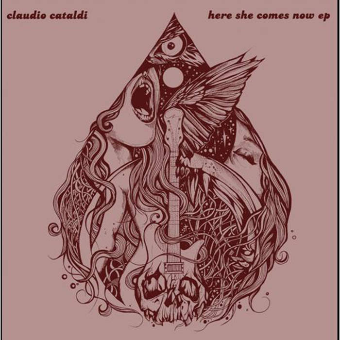 Claudio Cataldi — Here She Comes EP