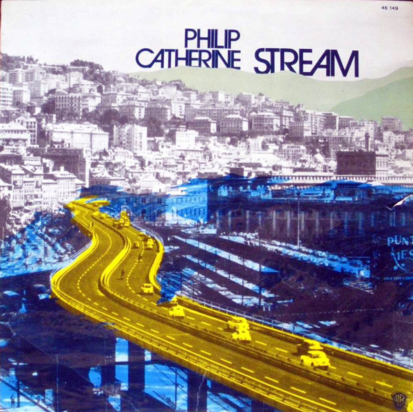Philip Catherine — Stream