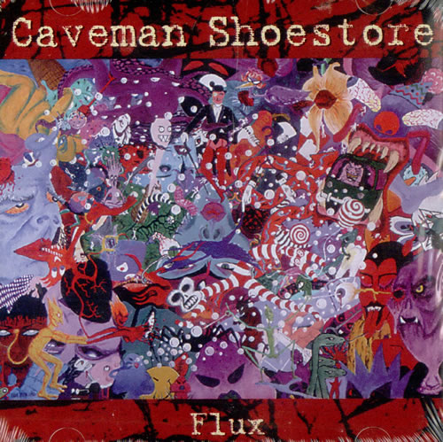 Caveman Shoestore — Flux