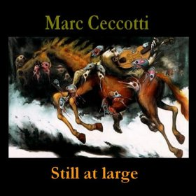 Mark Ceccotti — Still at Large